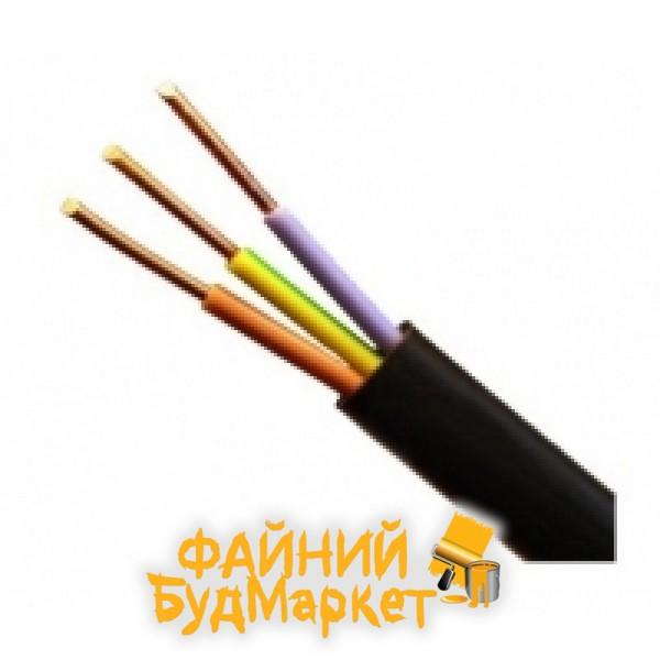 Украина Провод ВВГ ВВГ-0,66 3Х1,5