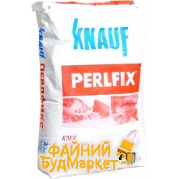 Knauf Perlfix Клей для гипсокартона, 30кг