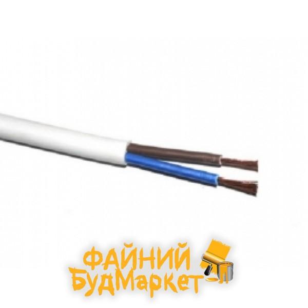 Украина Провод ПВС 2х1,0